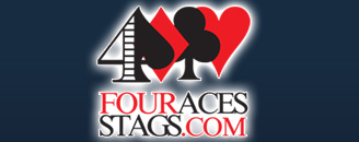 Four Aces Poker Entertainment offers stag party services
